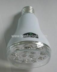 13 LED emergency bulb