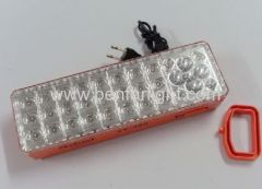 33led portable Led Emergency lamp