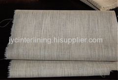 Hair Interlining Cloth