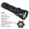 3 Watt LED Flashlight