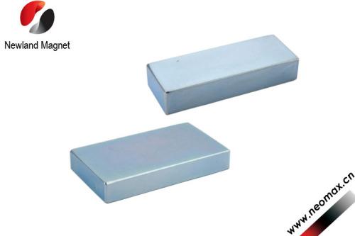 Big block neodymium magnets