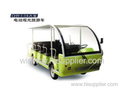 CHY-1-14-A electric vehicle