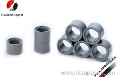 bonded neodymium ring magnets