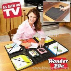 Portable Desk Organizers