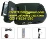 Scart Mini USB TV Box Scart DVB-T Digital TV Receiver