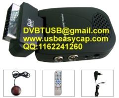 HDTV USB DVBT