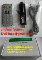 USB DVBT HDTV
