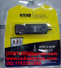 EzCap Digital ATSC TV Stick