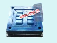 pp container molds