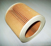 coarse filter