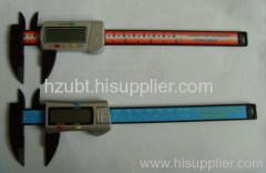 Plastic digital caliper