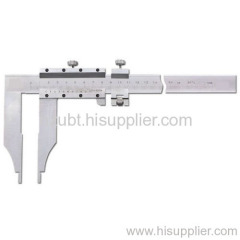 Special Length Vernier Caliper And Vernier Calliper Gauge Measure Tools