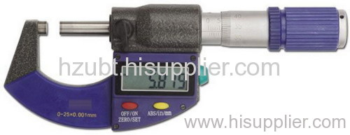 Electronic Digital Outside Micrometer Gauge Measurement Tools