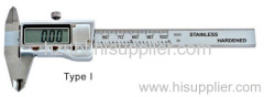Metal House Electronic Digital Vernier Caliper and Electric Calliper Gauge Metrology Hand Tools