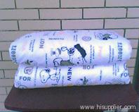 0.75kg filling of silk quilt
