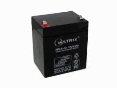 Shenzhen matrix battery Co.,ltd