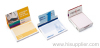 promotional sticky notes with pop-up cover