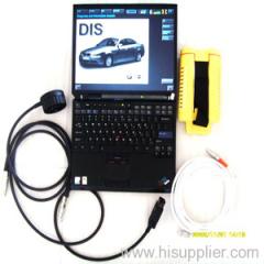 BMW GT1 Diagnostic Scanner