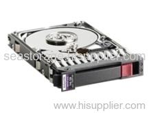 HP Dual Port Enterprise hard drive