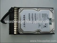 454146-B21 - HP Midline - hard drive - 1 TB - SATA-300