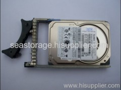 40K1053 - IBM - Hard drive, 146 GB, SAS-10000rpm