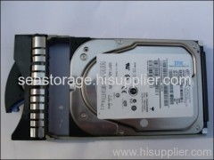 43X0802 IBM - Hard drive, 300 GB, SAS-15000rpm