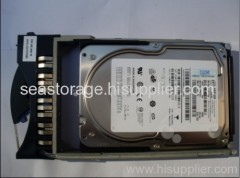 40K1024 IBM - Hard drive, 146 GB, Ultra 320, SCSI-10000rpm