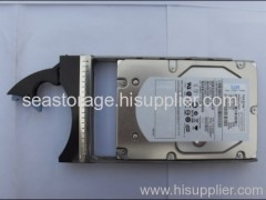 "IBM server hard disk drive 42D0707 500GB 2.5"" SAS HDDS"