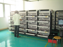 Shenzhen Blazerpower Battery Limited Corporation