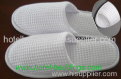 waffle slippers