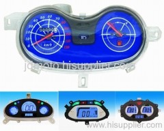 motorcycle speedometers