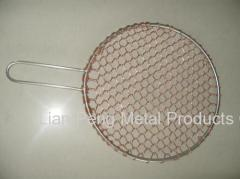 grill wire netting