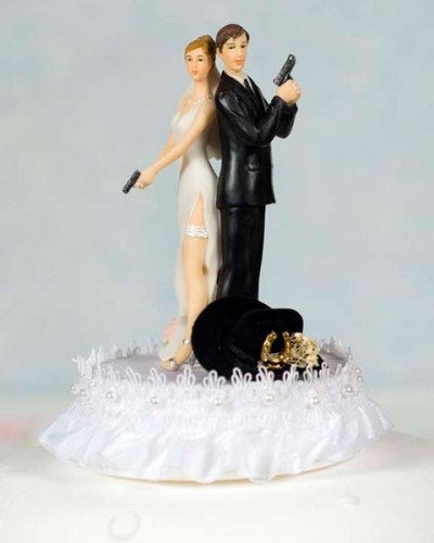 china wedding cake topper