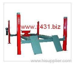 TLT440W Wheel Alignment 4 Post Lift - Garage Equipment