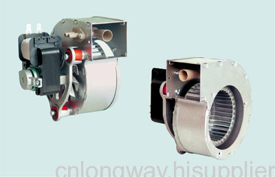CENTRFUGAL BLOWERS