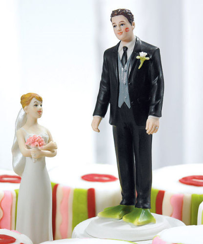 chinese wedding cake toppers