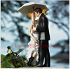 Showered with Love Couple Figurine