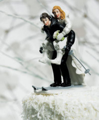 wedding funny cake toppers products