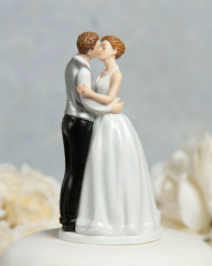 wedding products cake toppers