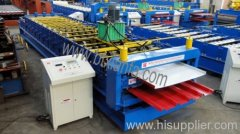 Cold Bending Forming Machine