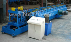 C-type purlin roll forming machine(XF80-300)