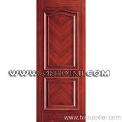 nature wood door
