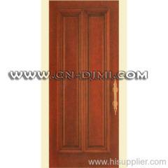 panel wood door