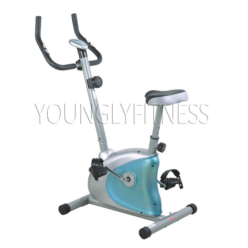 Fitness Exercise Magnetic Bike