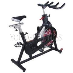 Fitness Exercise Spinning Bike