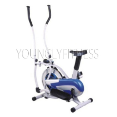 Elliptical Bike Stepper