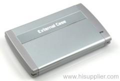 2.0 hard drive enclosure