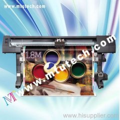 eco solvent printer (3.2m epson DX5)