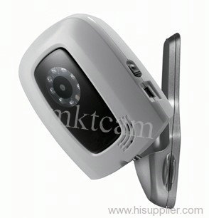 MKTCAM 3G Video Alarm Camera
