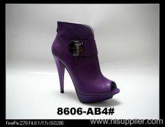 highe heel shoes